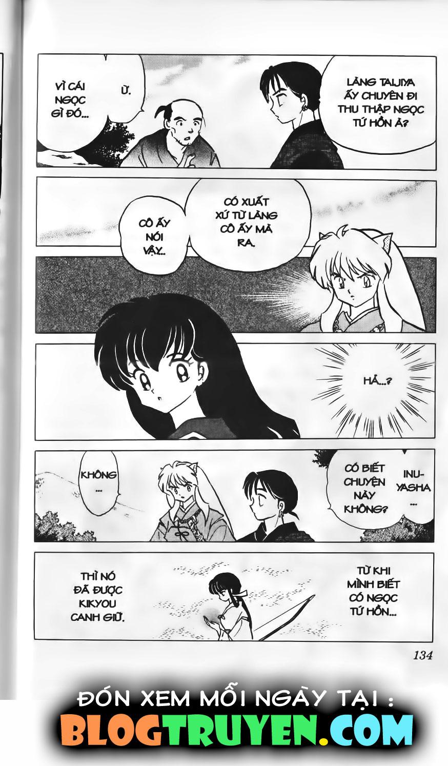 Inuyasha vol 09.8 trang 5