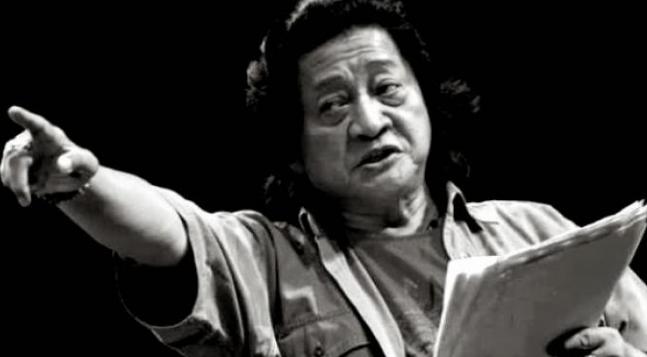Puisi Sajak Orang Lapar Karya WS RENDRA
