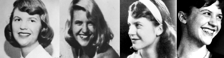 "sylvia plaths psychic landscapes essay As emily dickinson once said, ""people need hard times and oppression to develop psychic muscles "" sylvia plath foreshadowed many different things in her poetry."