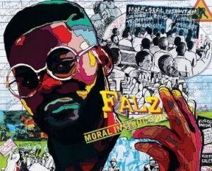 [DOWNLOAD ALBUM] Falz  - Moral Instructions