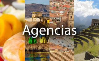 agencias turismo