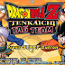 Download Dragon Ball Z - Tenkaichi Tag Team PSP ISO