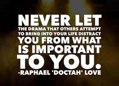 Definisi Drama adalah