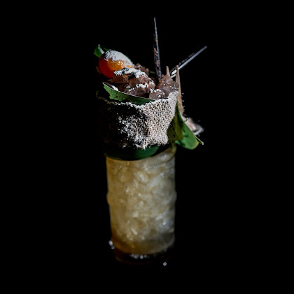 Lisbon Cocktail Week - Os Vencedores