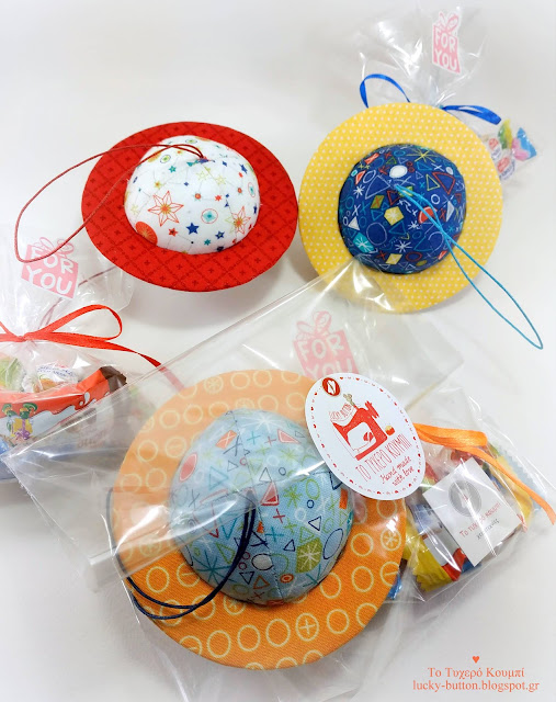 """Για τα αγοράκια """"Goodie bags"""" πλανήτες και λιχουδιές, δώρο έκπληξη για παιδικό πάρτι"""
