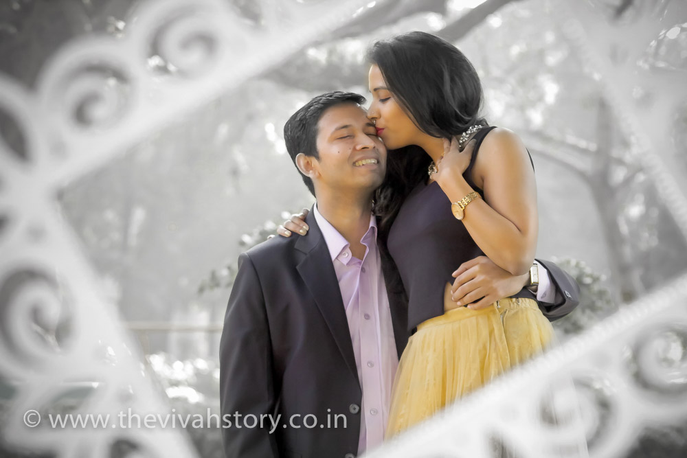 pre wedding shoot delhi cost