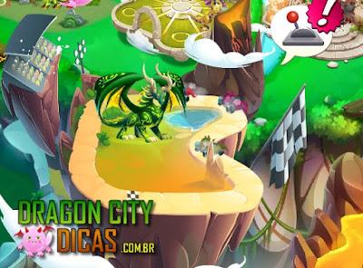 Corrida Heroica 24 - Dragoniverso - Informações