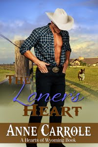 Hearts of Wyoming Book 4