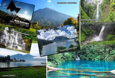 Bupati Bangga Kerinci Ditetapkan Sebagai Icon Wisata Provinsi Jambi