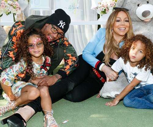Góc khuất cuộc đời Mariah Carey sau ánh hào quang - Ảnh 3