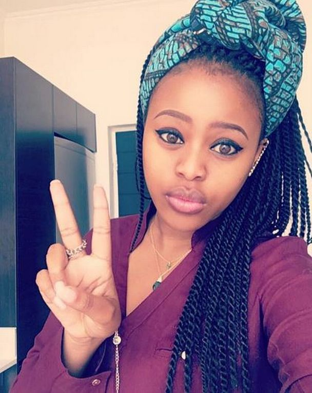 Who is enhle from skeem saam dating advice