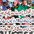 Bharat ko pakistan kay halaf 10 runs kaayoon diye gye.