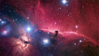 Pengertian Nebula dan Bintang [image by www.hutui6.com],