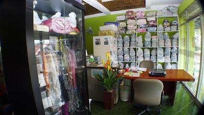 peluang usaha agen laundry kiloan