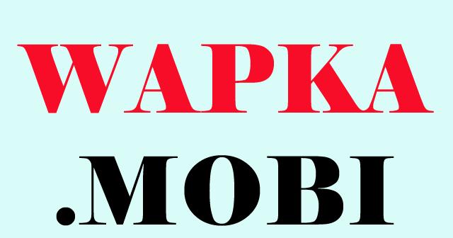 Wapka.Mobi Logo