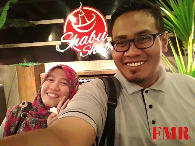 Iftar MPMP & Seki @ Shabu-Shabu