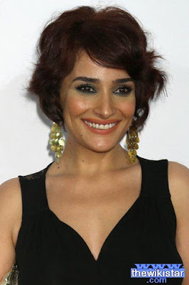 قصة حياة سهير بن عمارة (Souhir Ben Amara)، ممثلة تونسية، من مواليد عام 1985.