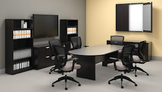 Offices To Go Boardroom Furniture at OfficeFurnitureDeals.com