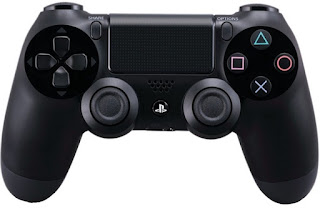 sony playstation dualshock 4 game controller