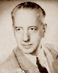 Folke Rogard, Presidente de la Federación Internacional de Ajedrez