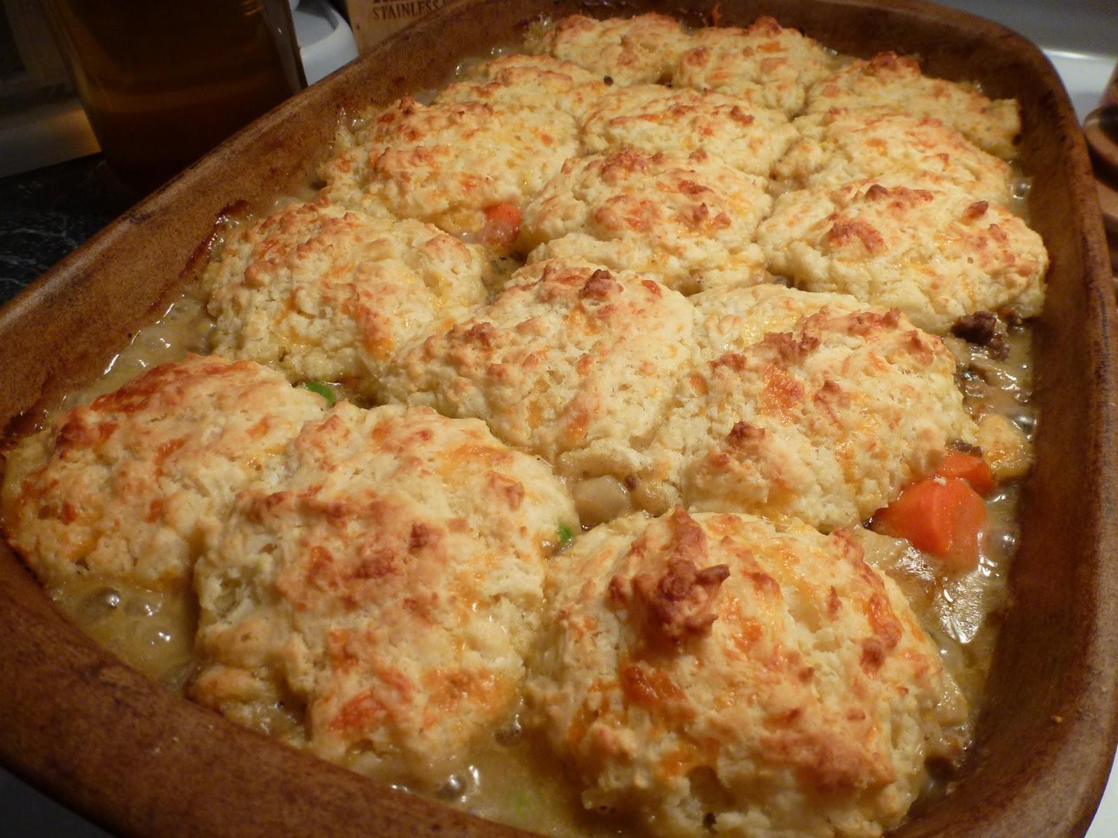 Cheddar S Scratch Kitchen Chicken Pot Pie Recipe