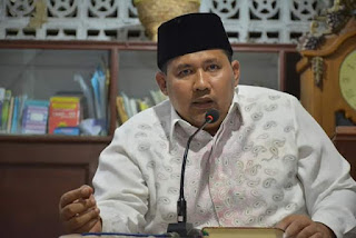 Dipimpin Medi Iswandi, Tim I Safari Ramadhan, Sosialisasikan Visi Misi Pemerintah Kota Padang