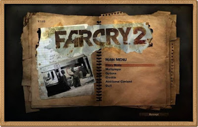 Far Cry 2 PC Games