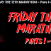 Friday The 13th Marathon At Prince Charles Cinema This May!