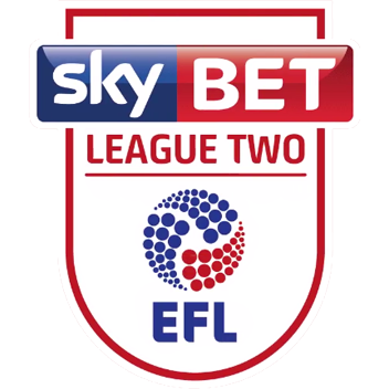 EFL League Two de 2018–19