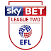 2018–19 EFL League Two