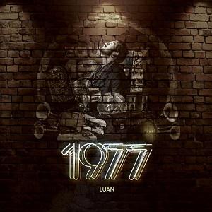 Download Luan Santana 1977 (2016) Download Luan Santana 1977 (2016) CD Luan Santana 1977