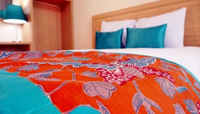 6 Hotel Penginapan Murah Sukajadi Bandung 160-300 Ribu 6