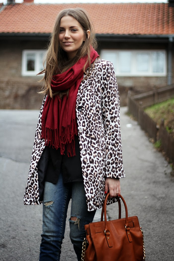 Fashion and style cheetah Fashion and style vanja