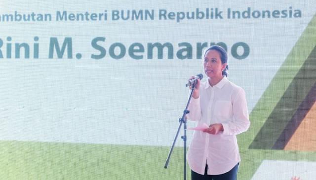 Jokowi Diminta Turun Tangan Jelaskan soal Rekaman Rini dan Dirut PLN