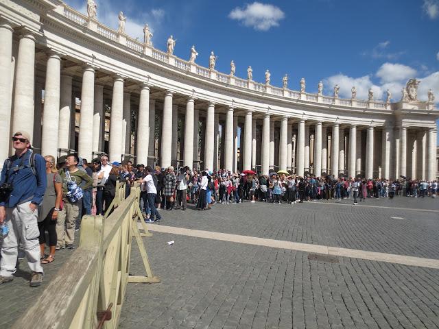 Fila Vaticano