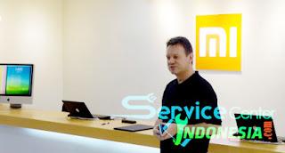 Service Center HP Xiaomi di Aceh
