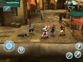 Assassin's Creed: Altair's Chronicles HD [Root] [Link ...