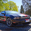 Shelby Mustang GT Road Test - Pros and Cons of 319 Horsepower Sports Car | Autos Car Fans