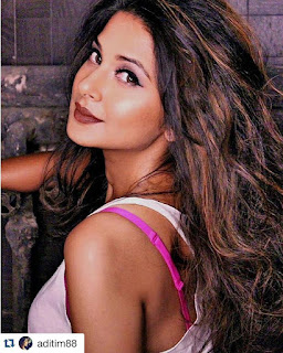 Jennifer Winget HD WallPaper and best pictures collection