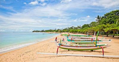 Tempat Wisata Yang Layak Dijadikan Sarana Liburan Keluarga Di Ubud Bali