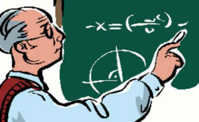Image result for प्रवक्ता संवर्ग के 77 शिक्षकों को राहत