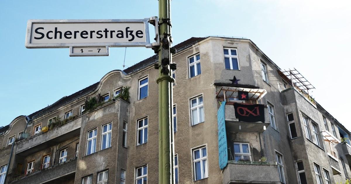 Scherer 8 Berlin