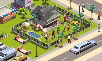 Download Gangstar City mod tiền mới nhất