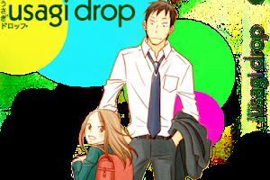 Usagi Drop 56/56 [Manga] [Español] [Google Drive]