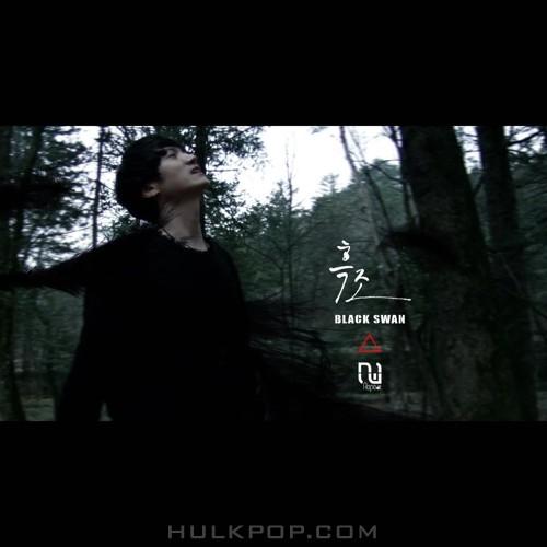 Repeat – Black Swan – Single