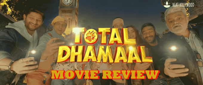 Total Dhamaal Movie Review - Monotonous parody of own first instalment