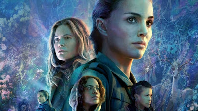 Annihilation Movie Banner Cropped