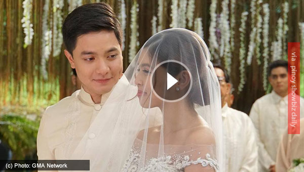 Watch the whole finale episode of Destined To Be Yours