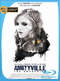 Amityville: The Awakening (2017)​ HD [1080p] Latino [Mega | GDrive] SilvestreHD