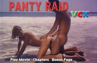 Panty Raid (1984)